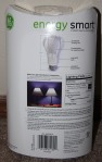 General Electric Energy Smart LED Bulb